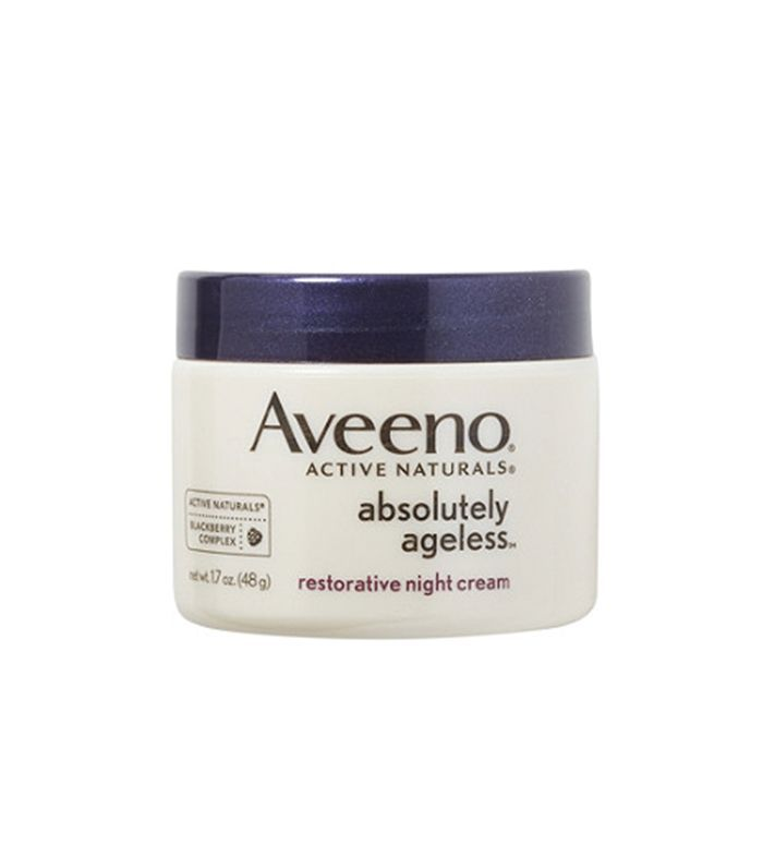 Absolutely Ageless Restoring Night Cream