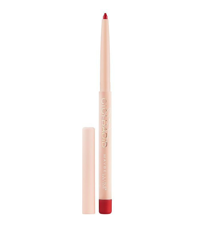 Gigi Hadid X Maybelline West Coast Glow Lip Liner in Lani