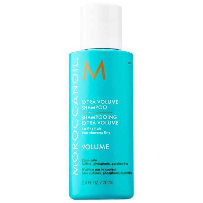 Extra Volume Shampoo 8.5 oz/ 250 mL