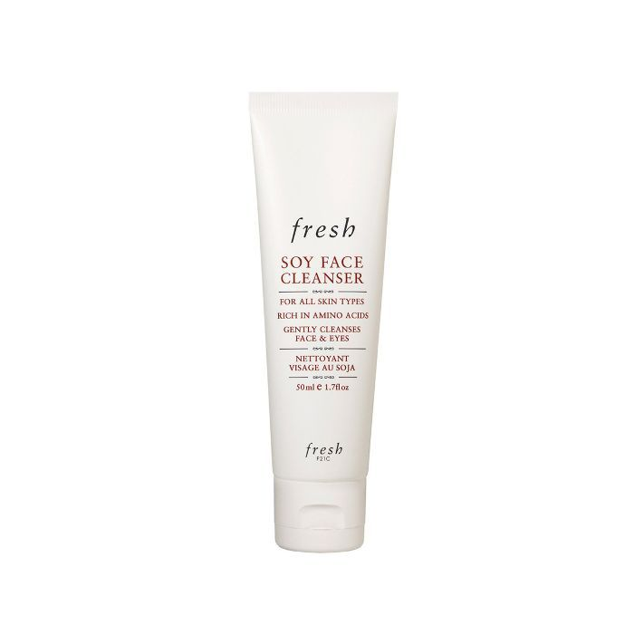 Soy Face Cleanser 6.7 oz/ 200 mL