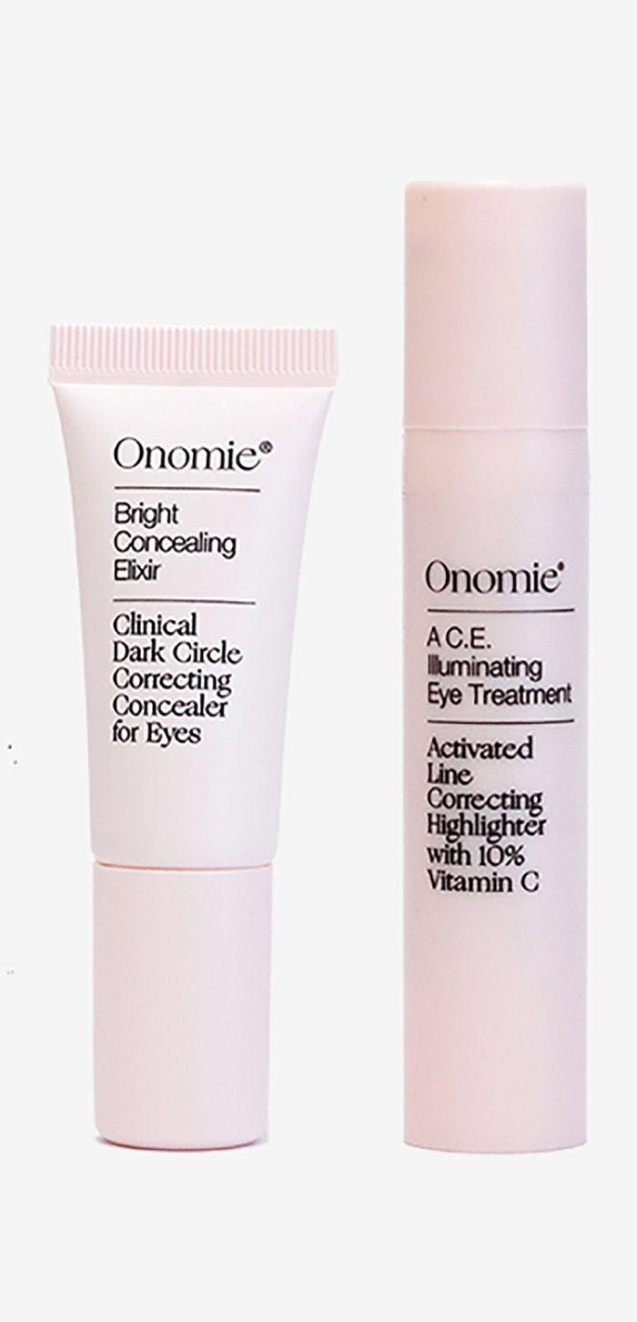 Onomie Eye Essentials Duo