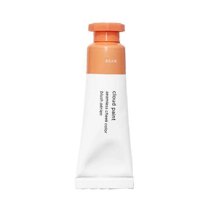 Best cream blush: Glossier Cloudpaint