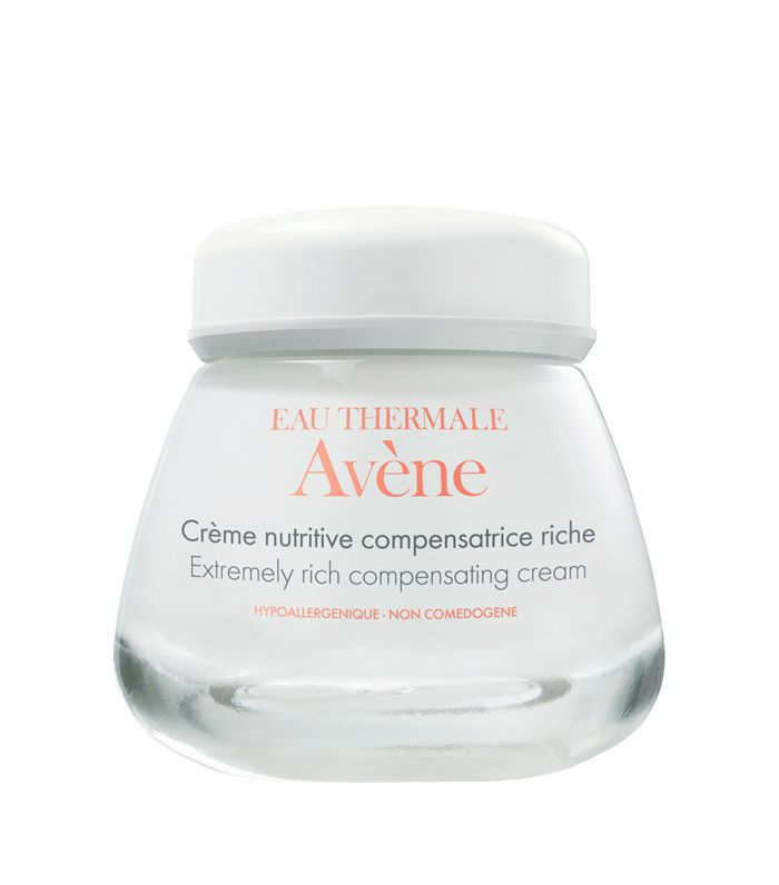 Boots Beauty: Eau Thermale Avène Extremely Rich Compensating Cream