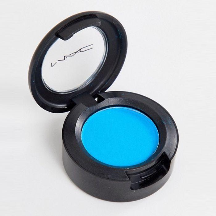 Mac Satin Eyeshadow in Electric Eel