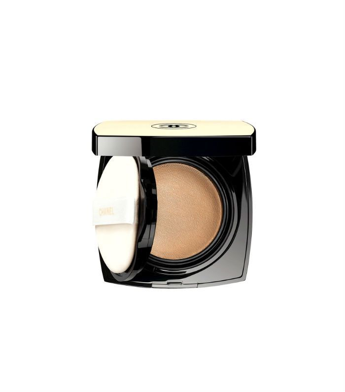 Best summer foundations: Chanel Les Beiges Healthy Glow Gel Touch Foundation