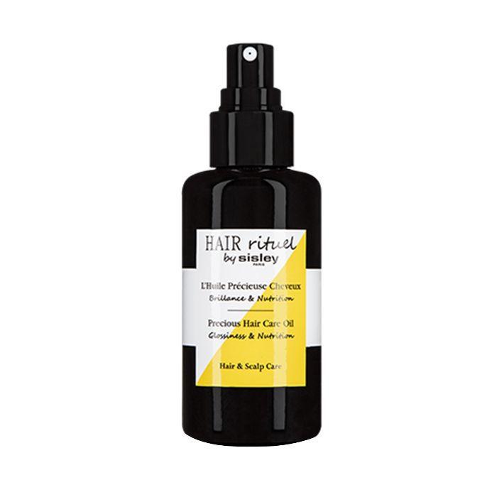 Precious Hair Care Oil Glossiness and Nutrition/3.3 oz.