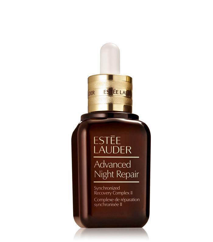 Best Night Serum: Estée Lauder Advanced Night Repair Synchronized Recovery Complex II
