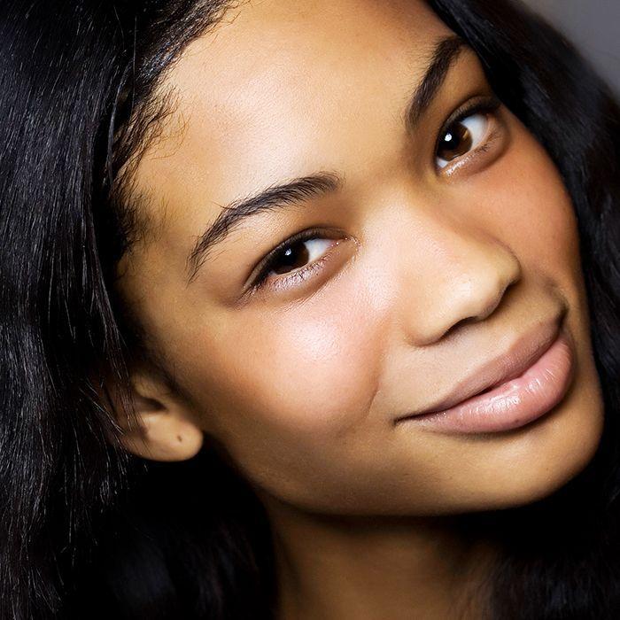 Model No Makeup Makeup