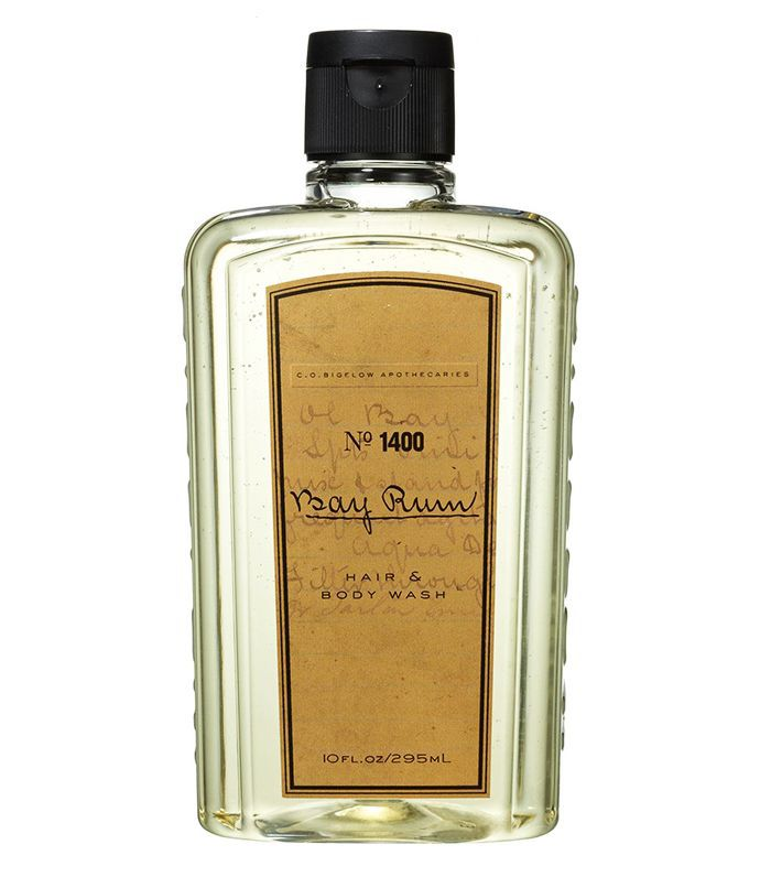 C.O. Bigelow Bay Rum Hair and Body Wash