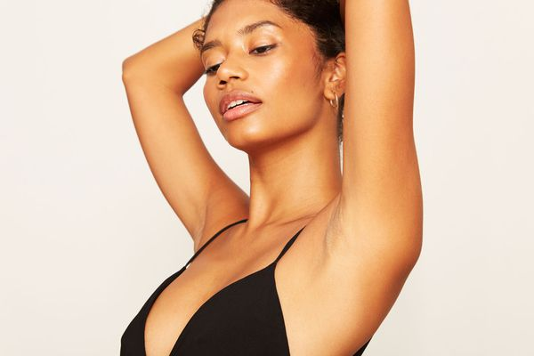 armpit pimple