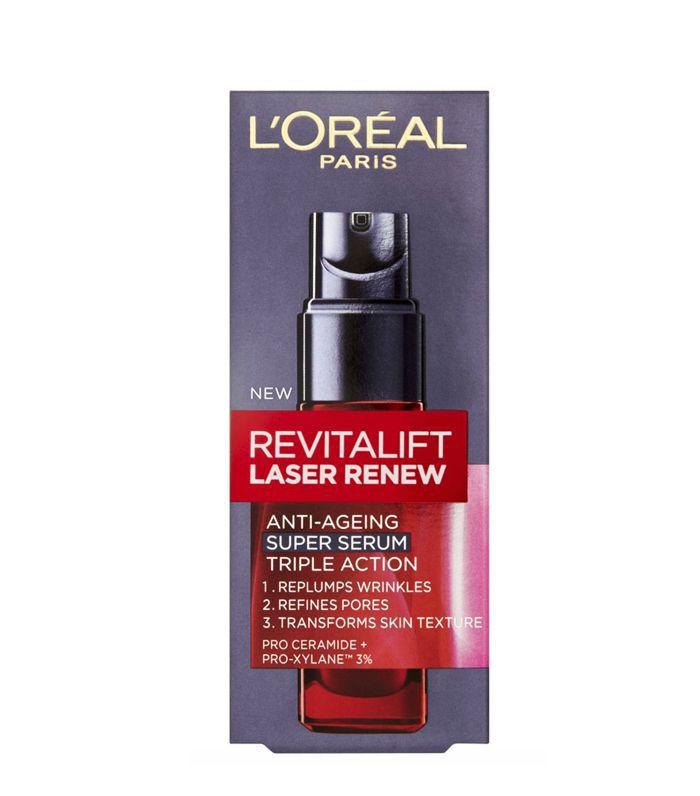 L'Oréal Paris Revitalift Laser Renew Anti-Ageing Serum
