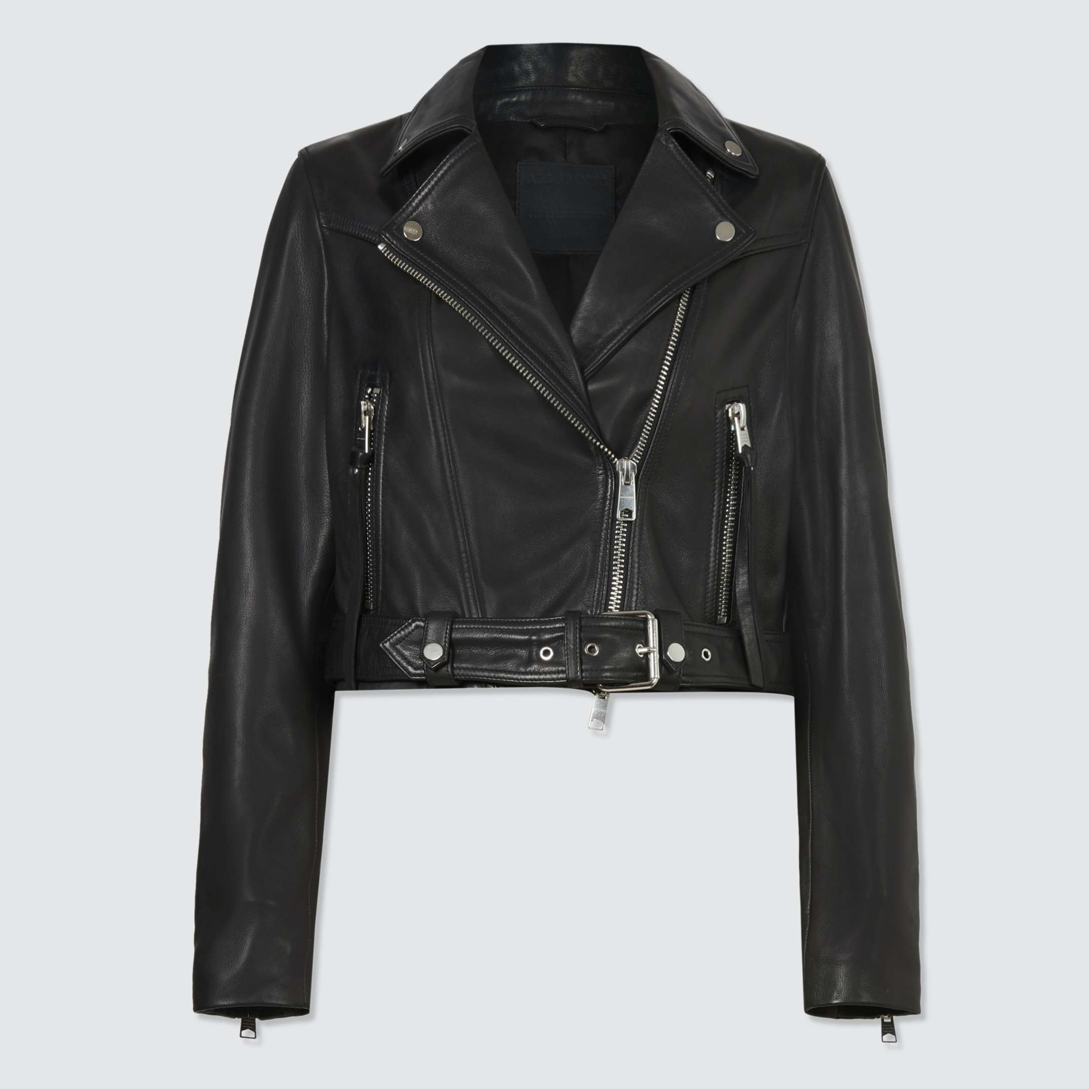 All Saints Cece Biker Jacket