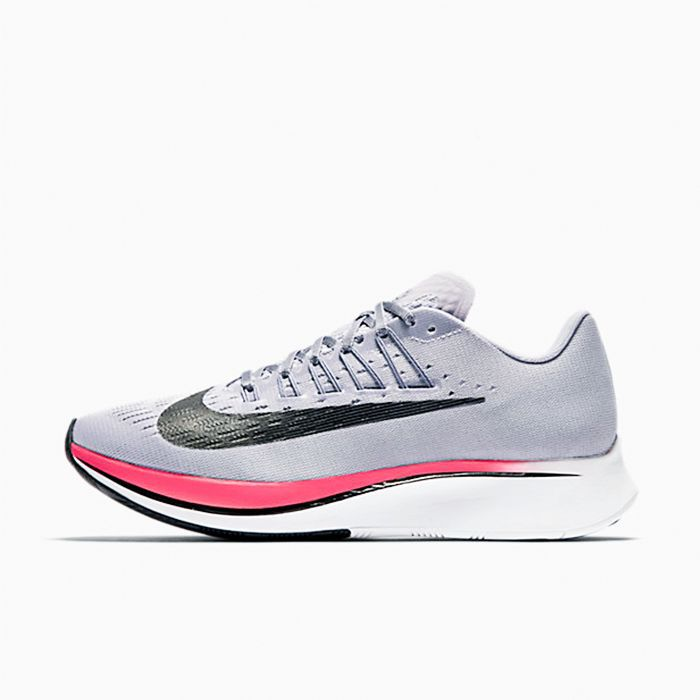 Eeight loss motivation: Nike Zoom Fly Running Shoe
