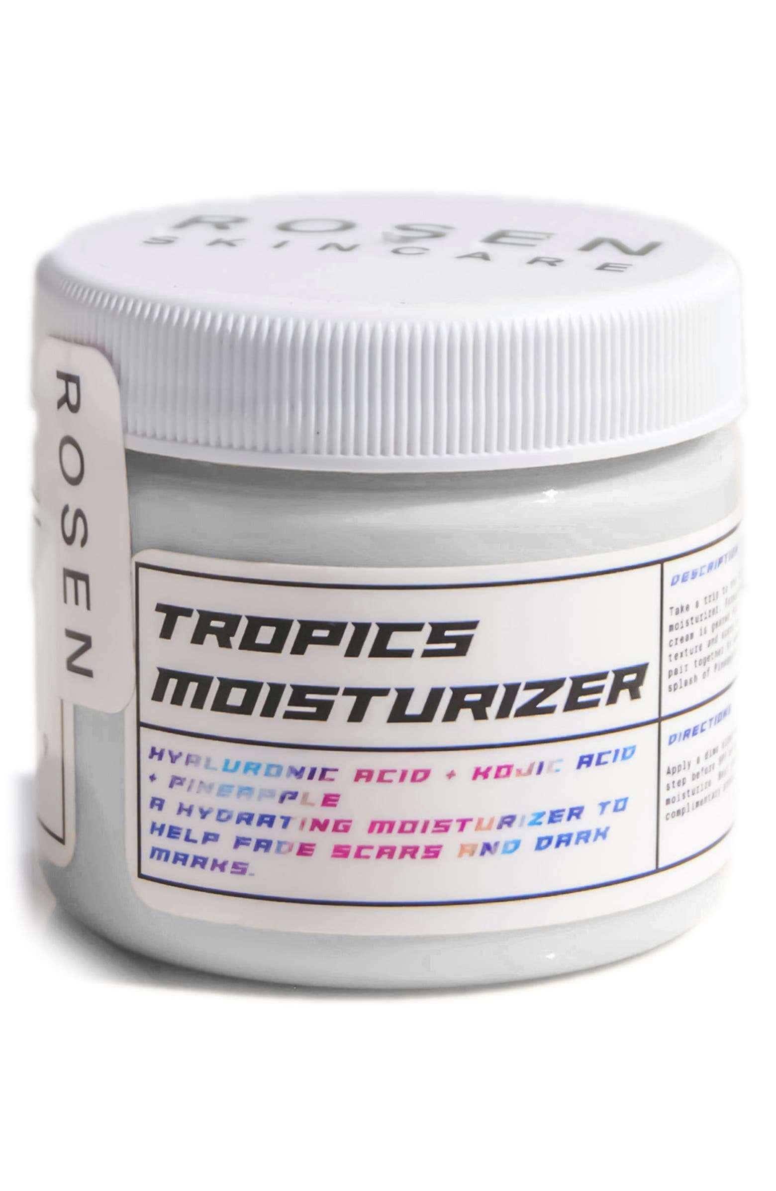 Rosen Skincare Tropics Moisturizer
