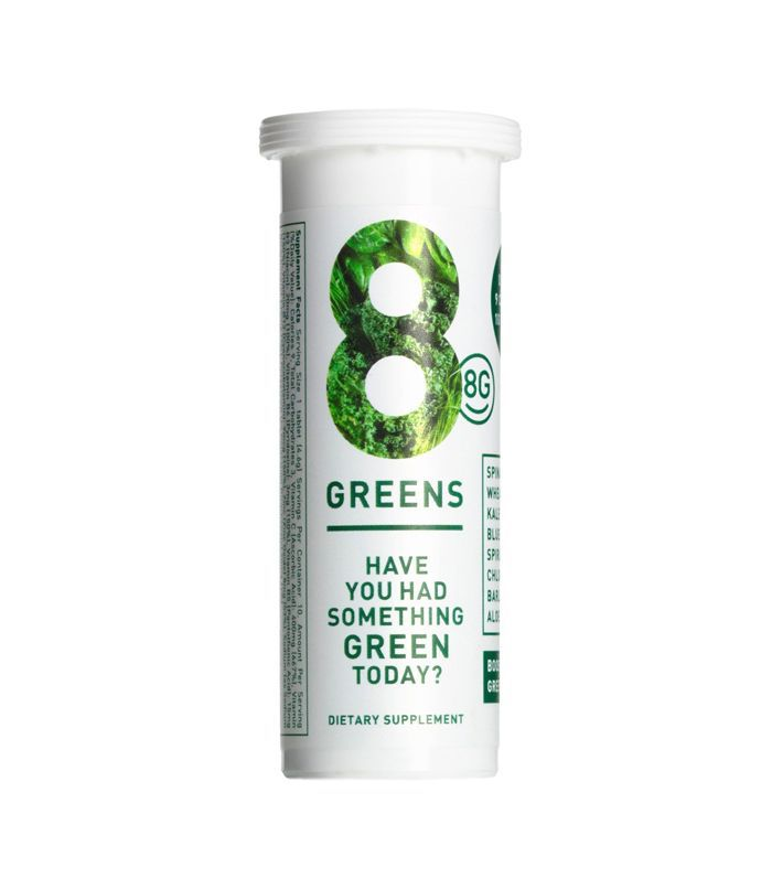 Essential Greens Booster