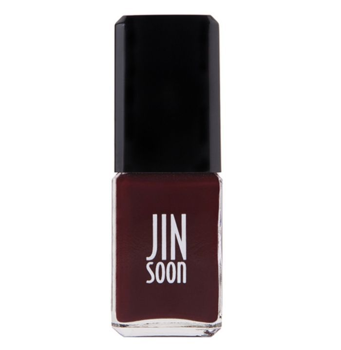Jinsoon Nail Lacquer in Audacity