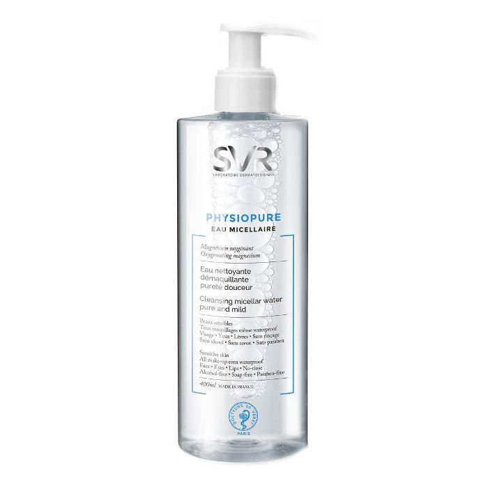 SVR Physiopure Micellar Water