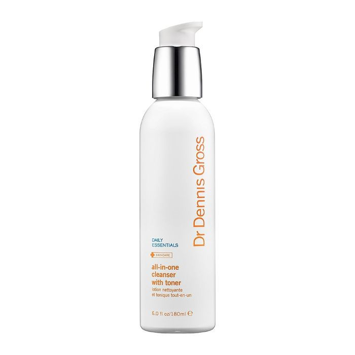 Dr. Dennis GrossAll-In-One Cleanser With Toner