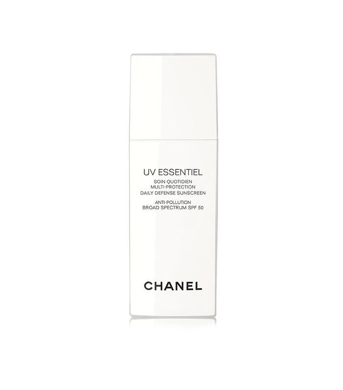 Chanel UV Essential Multi-Protection Daily Defense Sunscreen