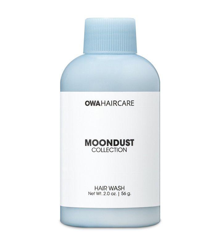 OWA Haircare Moondust Collection Hair Wash
