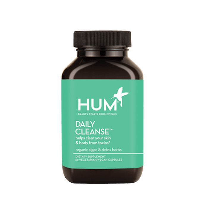 Daily Cleanse Supplement