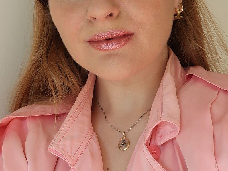 Chantecaille Lipstick in Rose Quartz