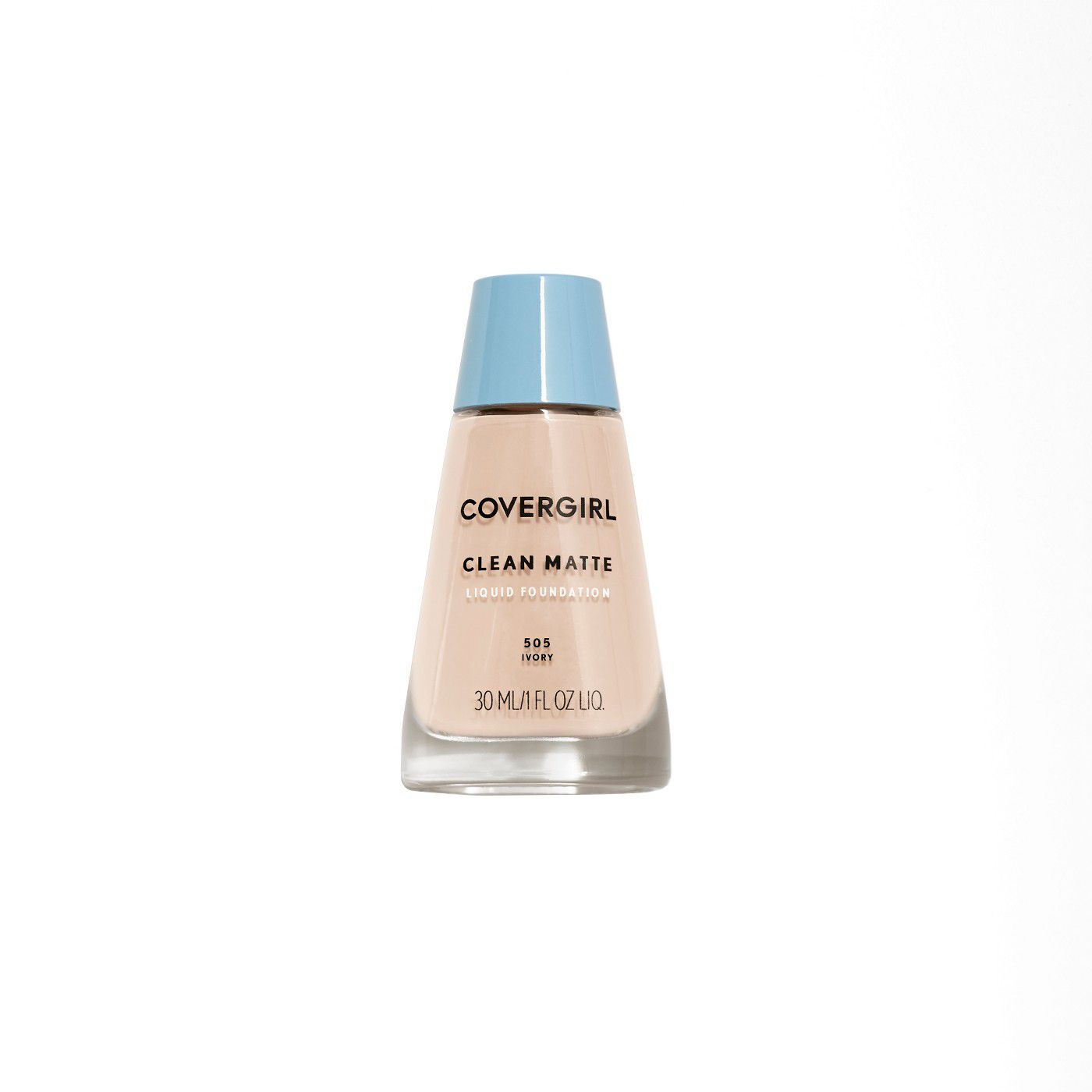 CoverGirl Clean Matte Foundation