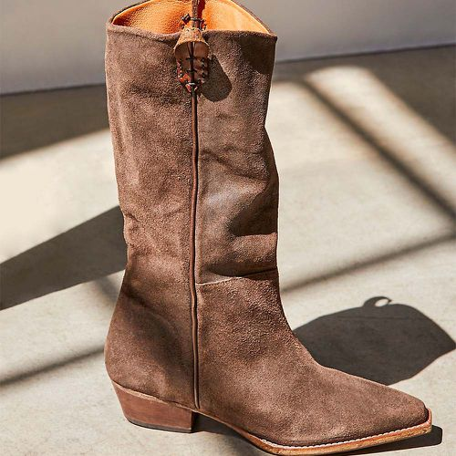 Montage Tall Boots ($328)
