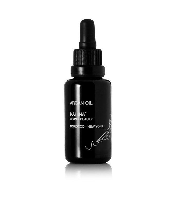 argan oil for face: Kahina Giving Beauty Argan Oil 30ml