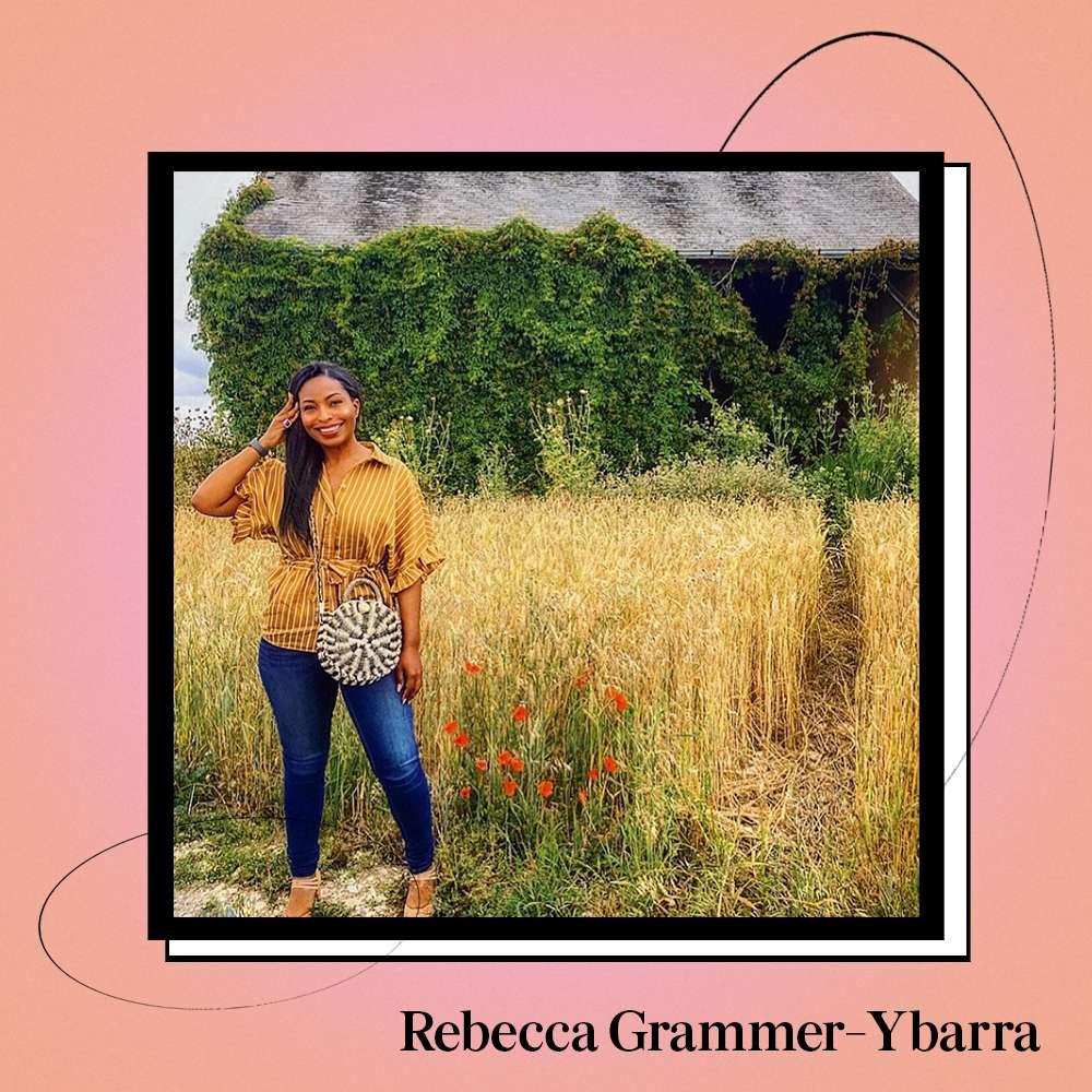 Rebecca Grammer-Ybarra