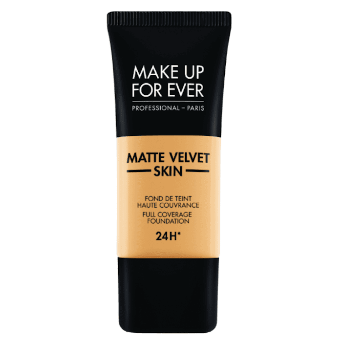 Matte Velvet Skin Full Coverage Foundation R230 - IVORY 1.01 oz/ 30 mL