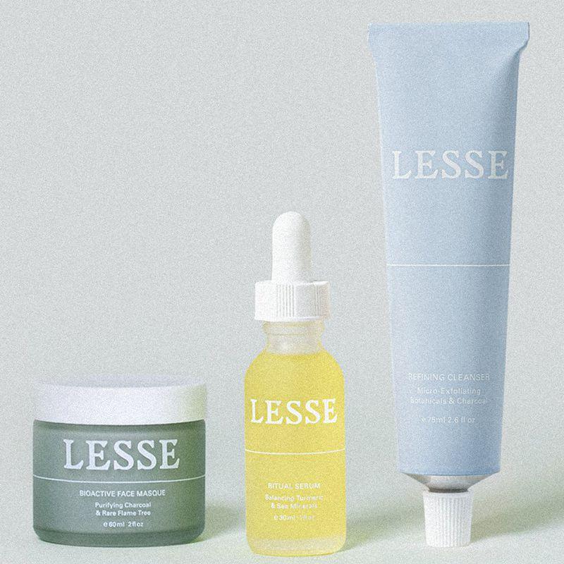 Lesse Essentials Kit