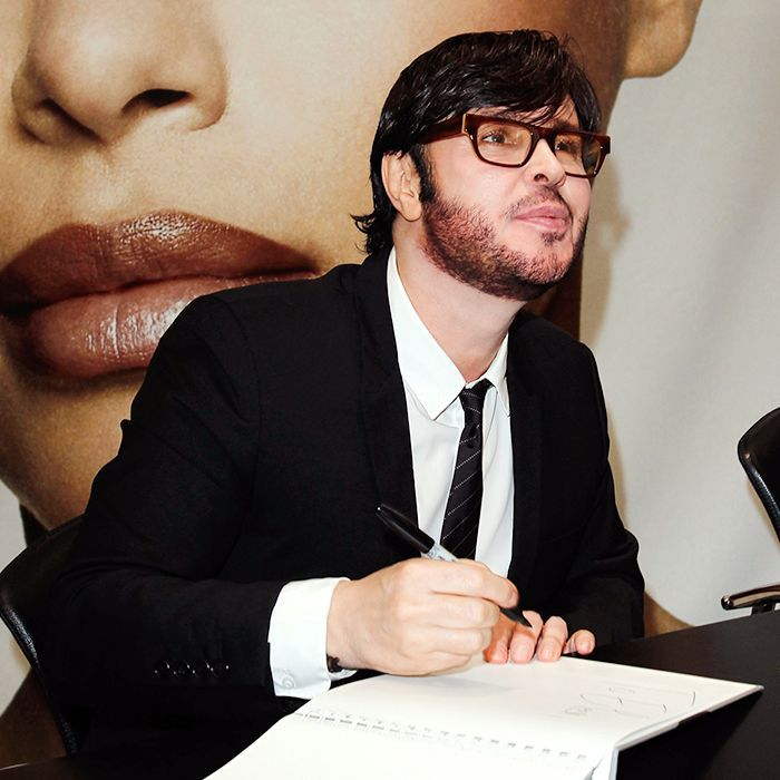 7 Things I Learned From Francois Nars
