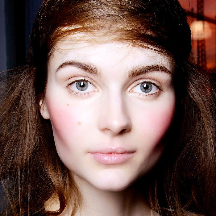 Makeup for Rosacea
