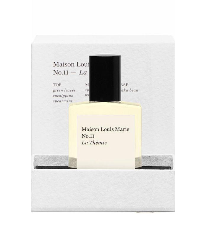 best unusual perfume: Maison Louis Marie No. 11 La Themis