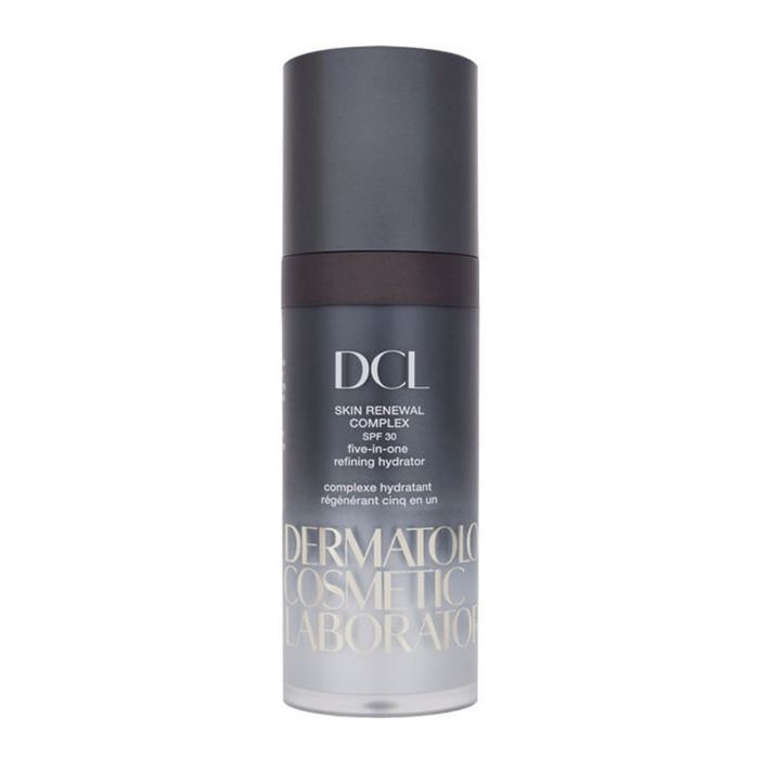 dcl skincare reviews: DCL Skin Renewal Complex SPF30
