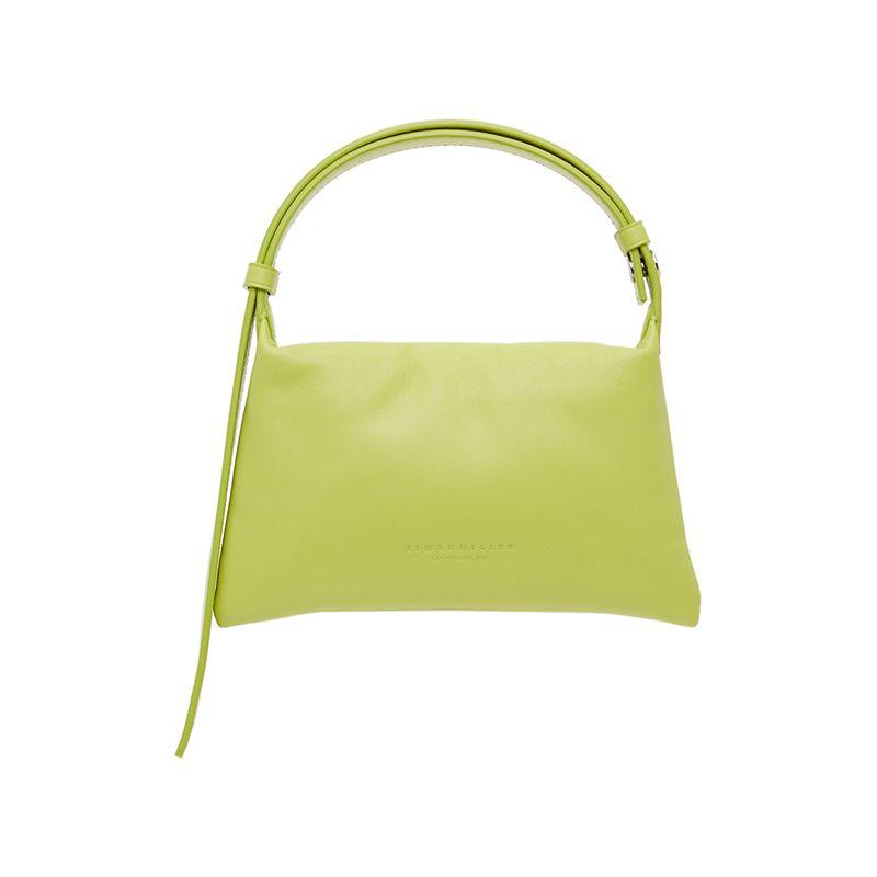 Green Mini Puffin Bag