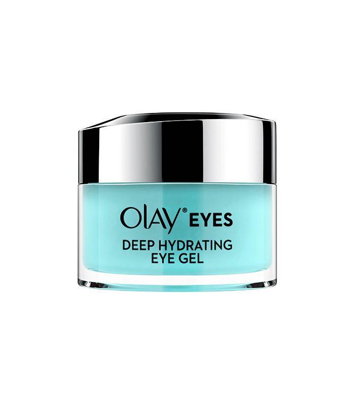 Olay Deep Hydrating Eye Gel - summer skincare