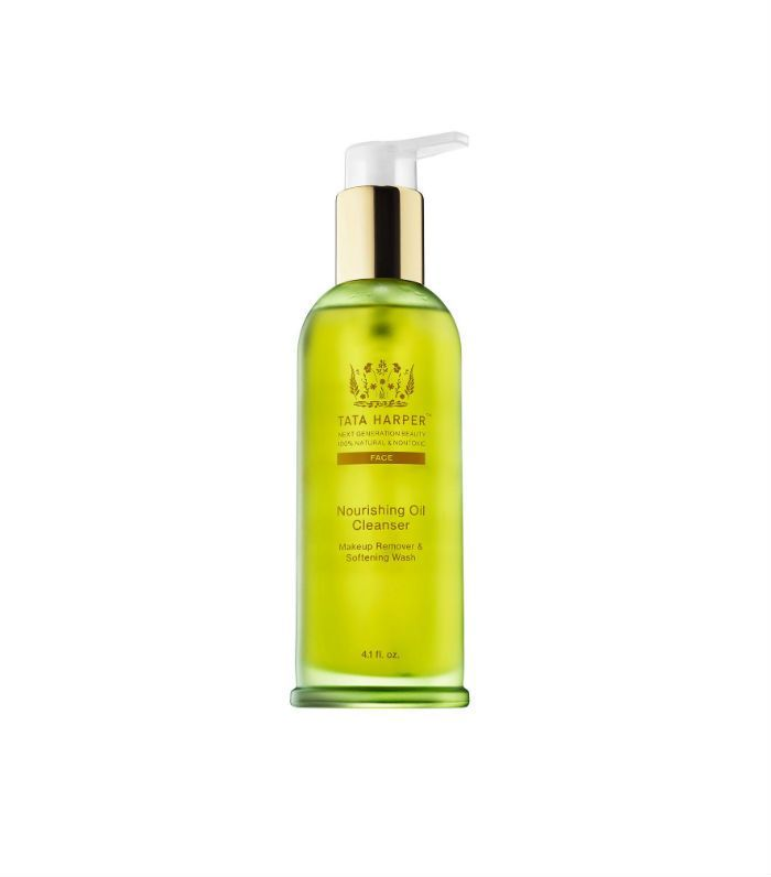 Cleansing Oils: Tata Harper Nourishing Oil Cleanser