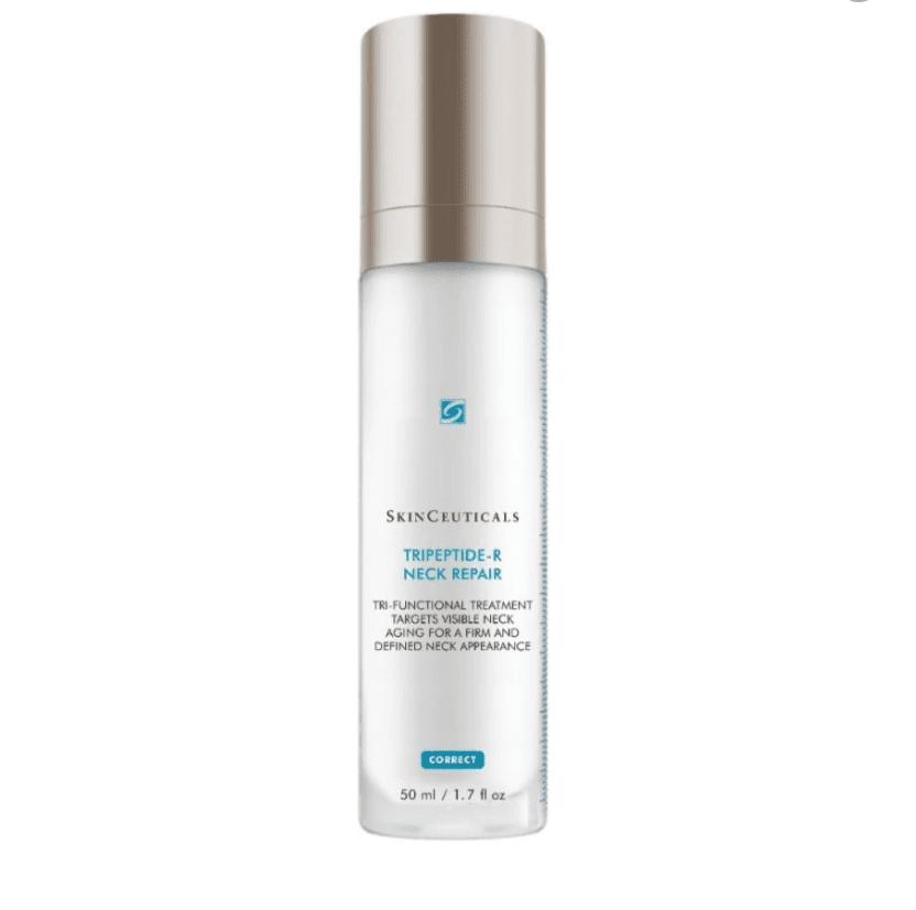skinceuticals tri peptide neck repair cream
