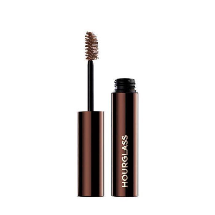quick makeup tips: Hourglass Arch Brow Volumizing Fiber Gel