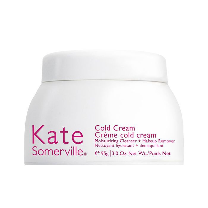 Kate Somerville Cold Cream review