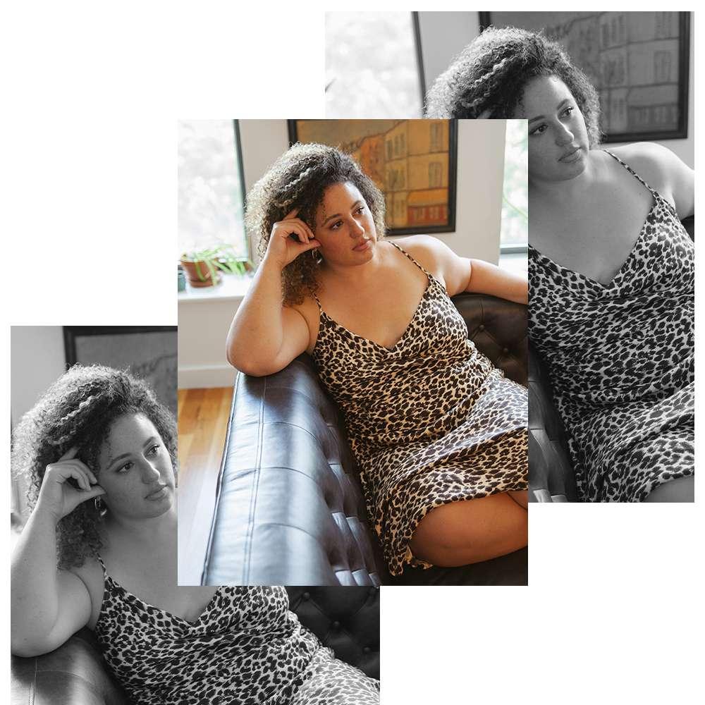 Simone Recasner/Design by Tiana Crispino