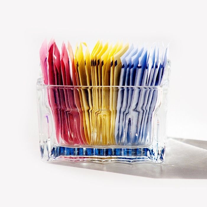 artificial sweeteners - weight gain
