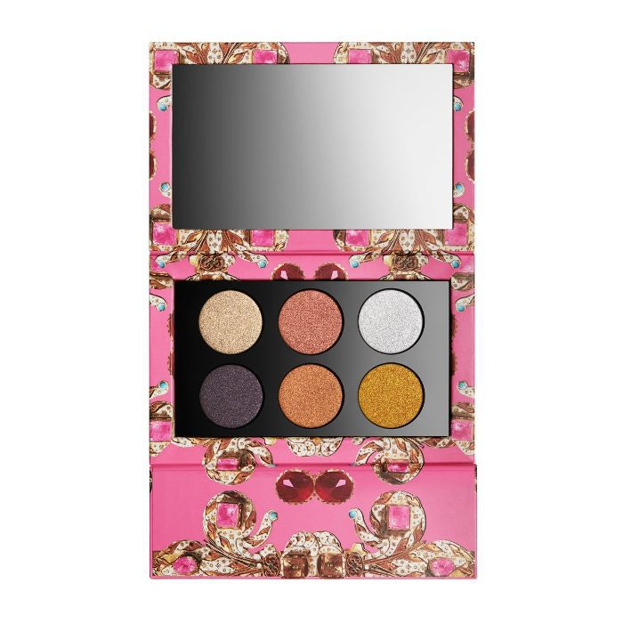 Pat McGrath Labs MTHRSHP Subversive Metalmorphosis Eyeshadow Palette
