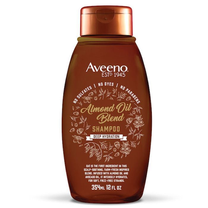 Aveeno Scalp Soothing Almond Oil Shampoo
