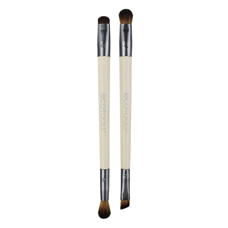 EcoTools Eye Enhancing Duo Brush Set