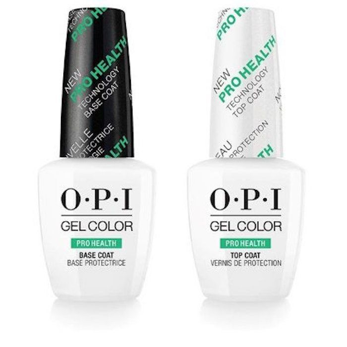 New Formula Gel Nai Polish Quick Dry No Uv Needed Easy: OPI Released A Non-Damaging And Easy To Remove Gel Polish