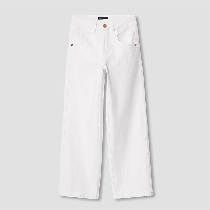 Bae Boyfriend Crop Jeans
