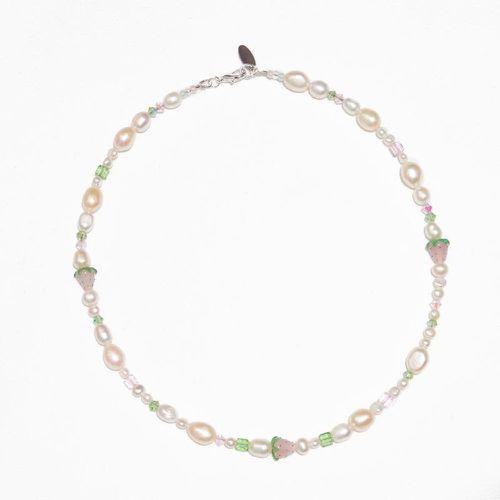 Emri Strawberry Fields Necklace